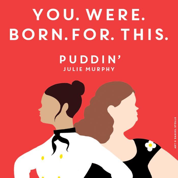 Puddin' (Dumplin' #2) BookReview