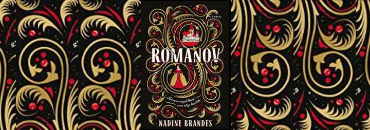 Romanov Book Review