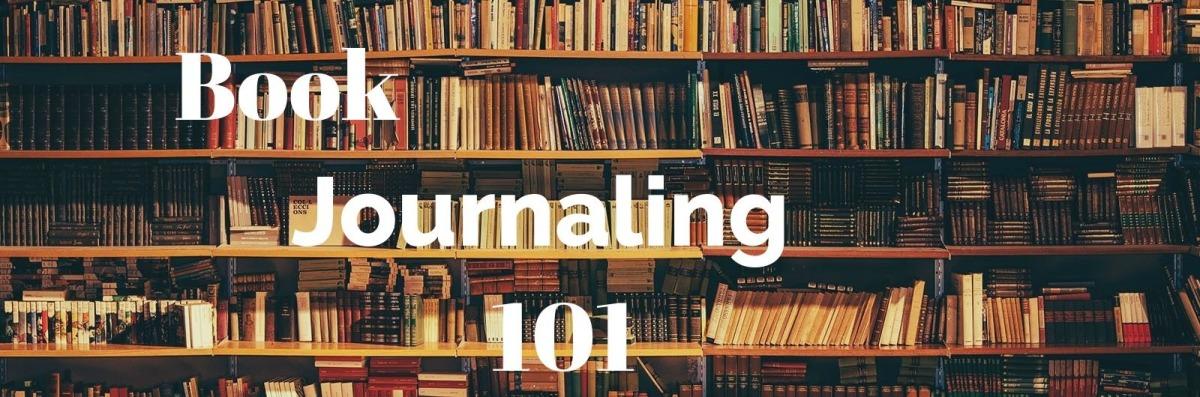 Book Journaling 101: LayoutIdeas
