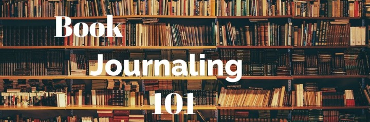 Book Journaling 101: Layout Ideas