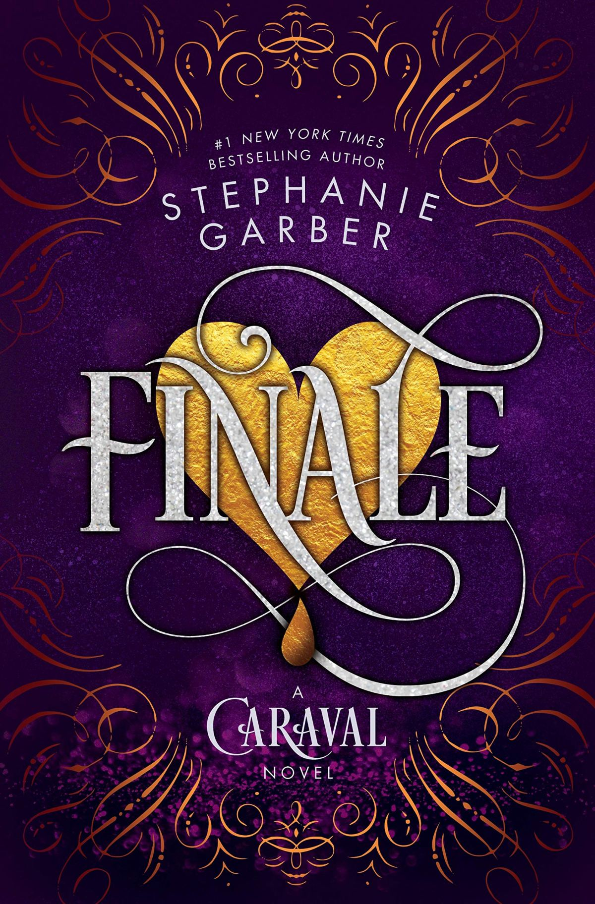 Book Review: Finale (Caraval #3)  by StephanieGarber