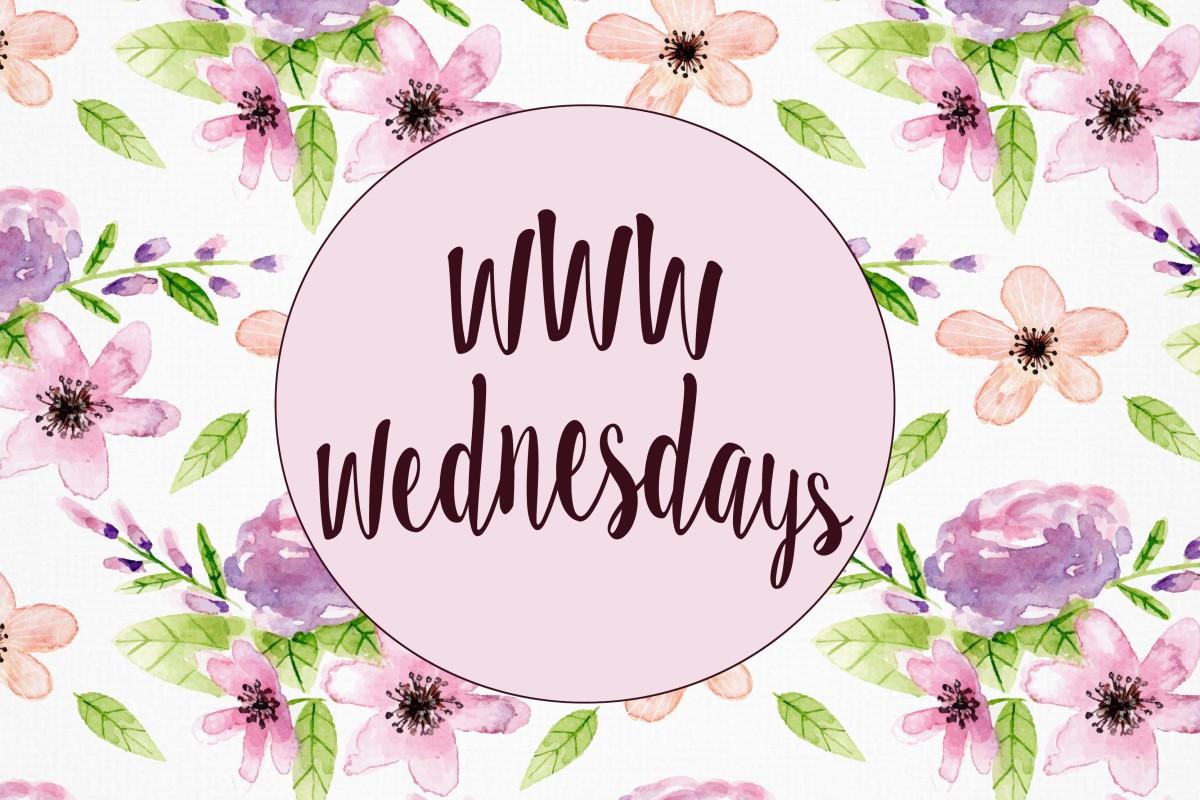 WWW Wednesday #21 –10/2/19