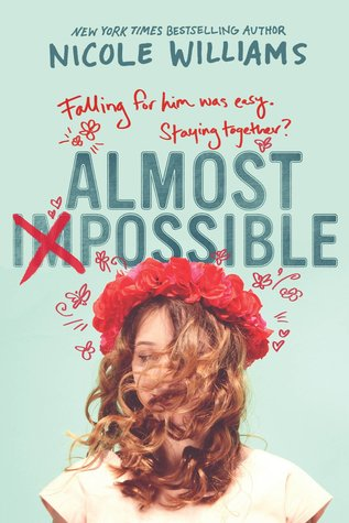 Book Review: Almost Impossible by Nicole Williams