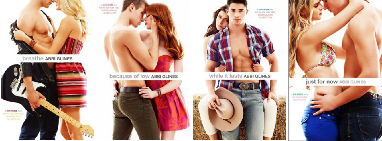 Image result for abbi glines books