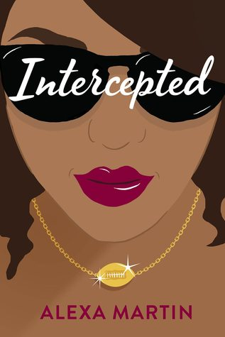 Book Review: Intercepted (Playbook#1)