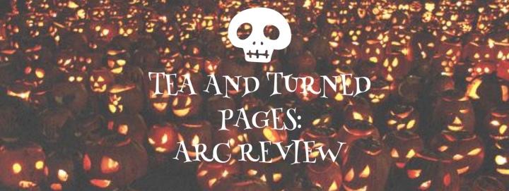 Arc Review: Mooncakes by Suzanne Walker, WendyXu