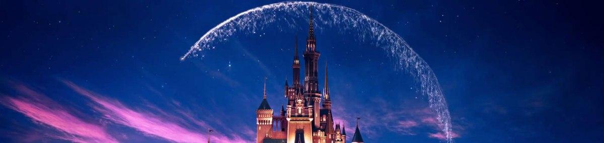 The Disney Book Tag | Blogmas2019