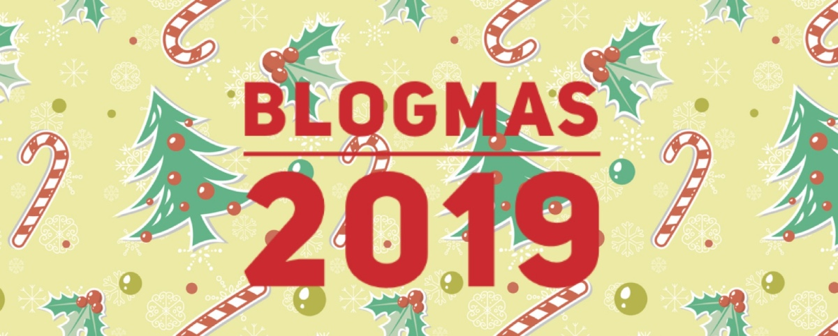 2020 Most Anticipated Releases | Blogmas 2019