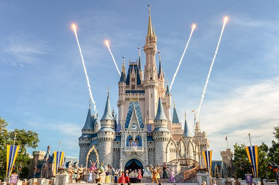 Disney World Rides That Are A Must-Do When Visiting