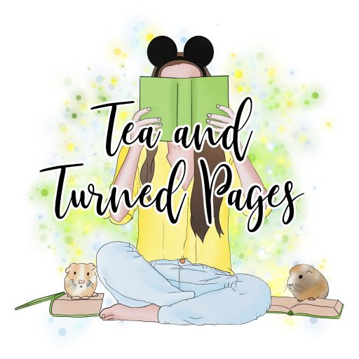 April 2020 Monthly Wrap-Up + My New Logo!