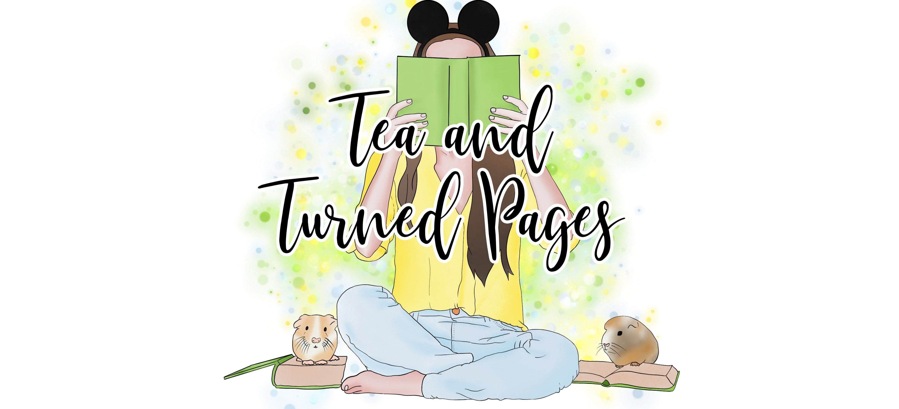 Tea and Turned Pages