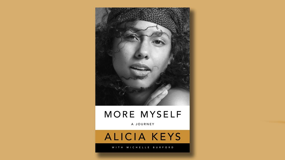 Book Review | More Myself: A Journey by AliciaKeys