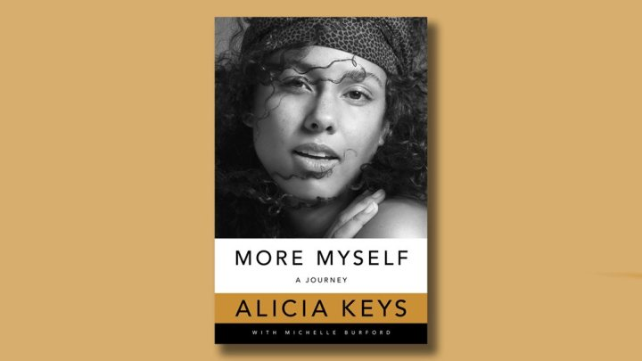 Book Review | More Myself: A Journey by Alicia Keys